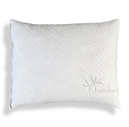 Pros and Cons of Shredded Memory Foam Bamboo Pillows
