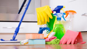 Quick and easy spring-cleaning tips that everyone should know