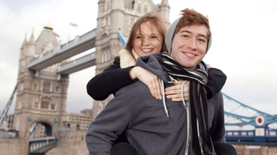 Student's guide to living in London