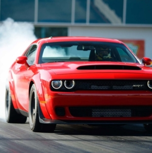 The 2018 Dodge Challenger Coupe – The multipurpose vehicle