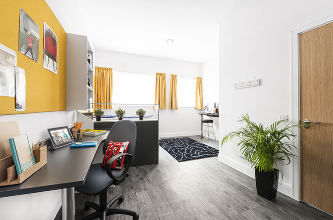 The three rules of choosing student accommodation