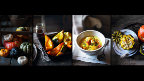Things to consider before being a food photographer