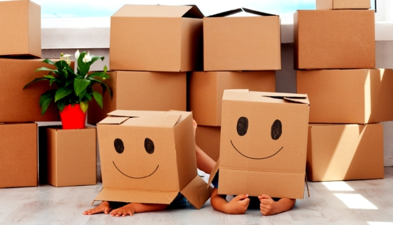 Tips to make moving easier for your children