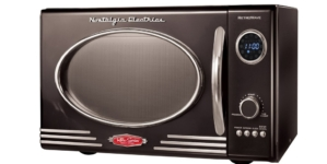 Unique Microwave Ovens Which Will Add a Touch of Style to Your Kitchen